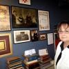 Vesna Hrkač u knjigovežnici nastavlja stopama majke i djeda (foto: J. Kovačević)