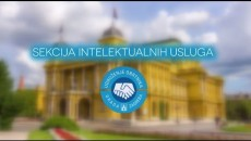 Embedded thumbnail for Sekcija intelektualnih usluga (VIDEO)